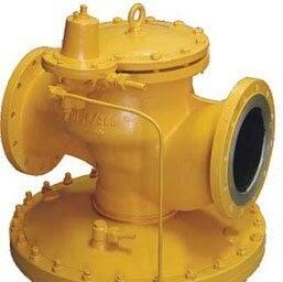 Регуляторы давления газа РДУК-200М