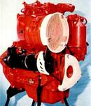 Двигатель на Т-25
