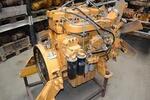 Дизельный двигатель Liebherr