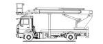 Автогудронатор БЦМ-65-03