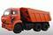 Автомобили грузовые КАМАЗ 65115-RD