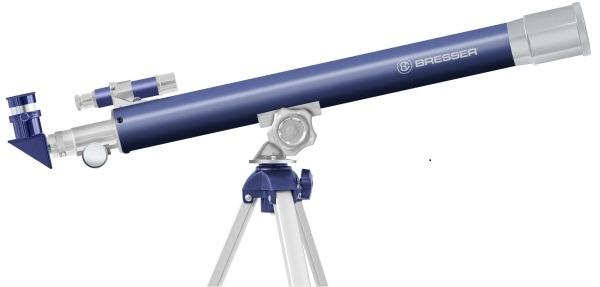 Телескоп Bresser Junior 50/600