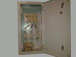 Шкаф электрический типа ЯВНП с ВР и предохранителями