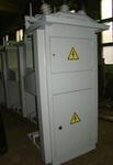 Подстанции трансформаторные комплектные КТПШ