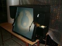 Проекторы измерительные оптические