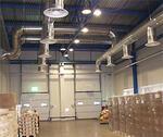 Оборудование вентиляционное Systemair