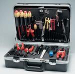 Оборудование для электромонтажных работ