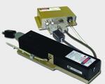 Импульсный лазер модель DTL-392QT