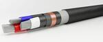 Кабели силовые бронированные с алюминиевой токопроводящей жилой на напряжение 0,66 кВ