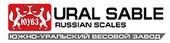 OOO «Южно-Уральский Весовой Завод»