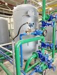 Установки водоподготовки и очистки хозпитьевой воды PlanaVP, водоочистные сооружения (ВОС).