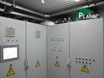 Автоматизация водоочистных сооружений, проектирование, монтаж и наладка ЭЧ, АСУТП, КИПиА.