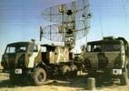 Станция радиолокационная мобильная твердотельная автоматизированная «Каста 2Е2»