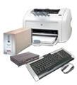 Компьютерное оборудование для офиса