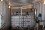Установка для приготовления битумной эмульсии