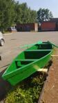 Лодка деревянная LS-5200