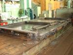 Металлоформы стальные для изготовления железобетонных изделий