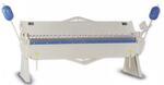 Ручные сегментальные листогибы METALMASTER серии MFS