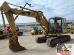 ООО «Карьерная техника» предлагает к поставке гусеничный экскаватор Caterpillar 315BL.