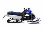 Снегоход FX Nytro RTX SE