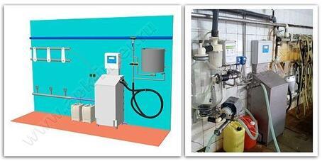 Оборудование для автоматизации производственных процессов