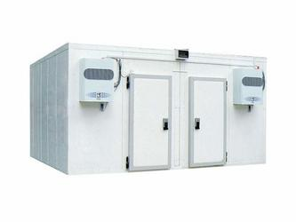 Камеры холодильные и морозильные