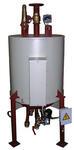 Электрический парогенератор промышленный КЭП-100