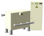 Электрический индукционный нагреватель вихревой ИКН-75