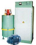 Электродный водогрейный котел КЭВ-160/0,4 электроотопительный