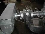 Системы фильтрации расплавов RF-215A автомат