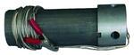 Пробоотборник с заземлением переносной, механический для нефтепродуктов ППМН-1000см3