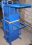 Оборудование для производства строительных блоков СТРОМ-гекса