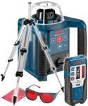 Лазер ротационный BOSCH GRL 150 HV Set