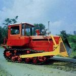 Трактор: ДТ-75
