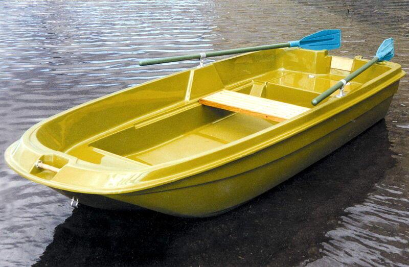 лодки пластик челябинске