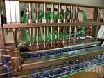 Автомат розлива воды А3-ВАР.01