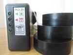 РКЗ - реле контроля и защиты электроустановок