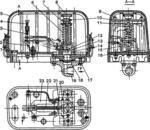 Регулятор давления АК-11А-3
