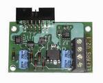 Модули и контроллеры сбора данных.  Модуль RS-232