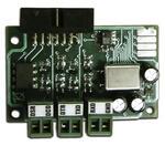 Модули и контроллеры сбора данных.  Модуль шины M-Bus