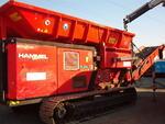 Продаем шредеры Hammel VB 850