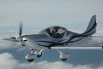 Самолет EuroStar SLW