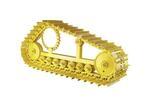 Комплект новых деталей для ходовой бульдозера Caterpillar D9R и  D9N