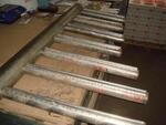 Лучи (трубы распределительные) для фильтров