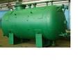 Емкости наземные цилиндрические по ТУ 3600-013-0220575-2002