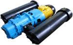 Воздуходувки (компрессор низкого давления)
