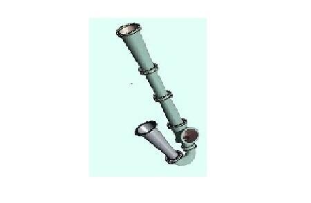 Гидроэлеватор ГЭ-140/250