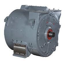 Тяговый электродвигатель постоянного тока ДПТ 810