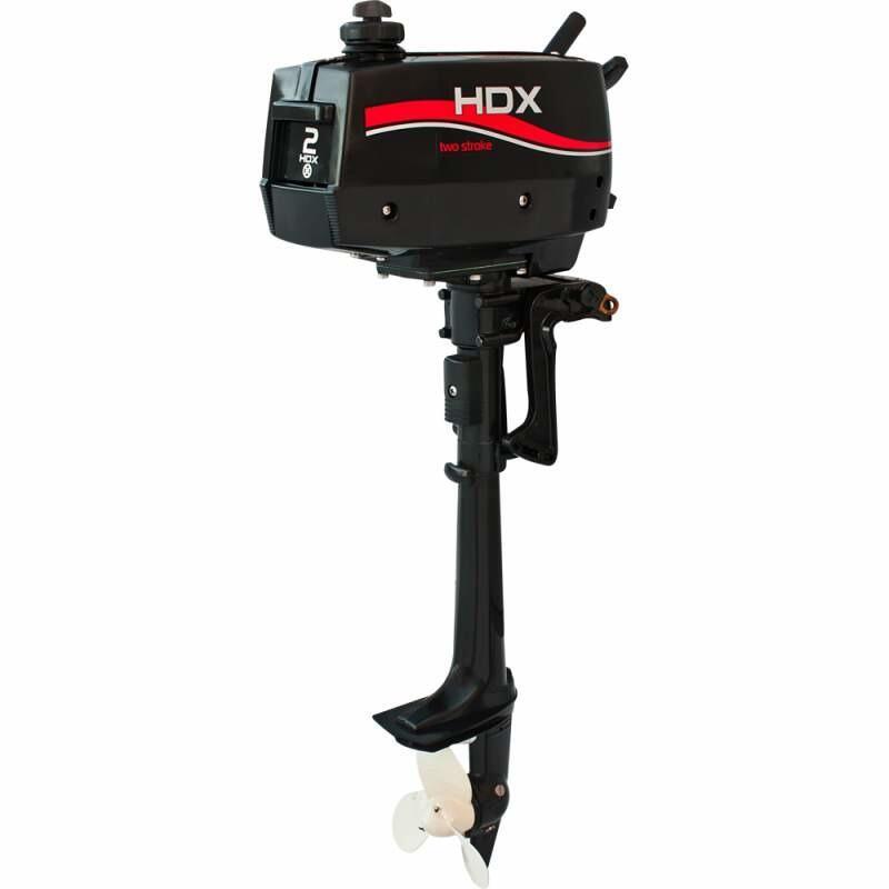подвесной лодочный мотор hdx t2 bms купить