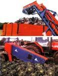 Комбайн для уборки капусты МК-1000